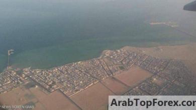 صورة ميناء الداخلة الأطلسي.. بوابة المغرب الجنوبية نحو التنمية