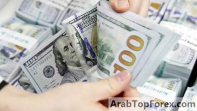 صورة سعر الدولار اليوم الثلاثاء 8-12-2020بختام التعاملات في البنوك