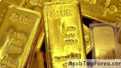 صورة الذهب يهوي لأدنى مستوى في 9 أشهر