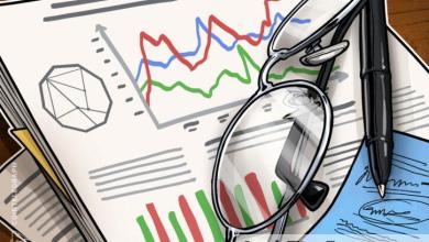صورة تقرير شركة إدارة العملات المشفرة المؤسسية يسجل مستوى قياسي جديد للأصول المُدارة على الرغم من تراجع التدفقات الأمريكية
