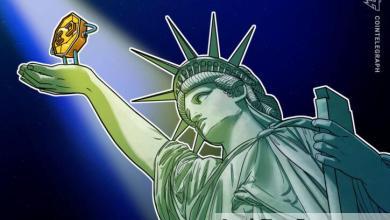صورة رئيس التكنولوجيا في ريبل يقول إن الولايات المتحدة ليست مستعدة لتنظيم صناعات جديدة مثل العملات المشفرة