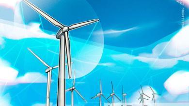 صورة خبيرٌ في مجال العملات المشفرة يشرح أن تسخير الطاقة المتجددة يمكن أن يساعد القائمين بتعدين بيتكوين