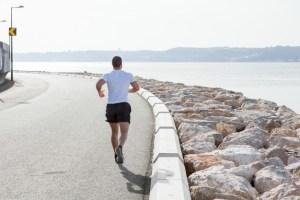 المشي اليومي وفوائده