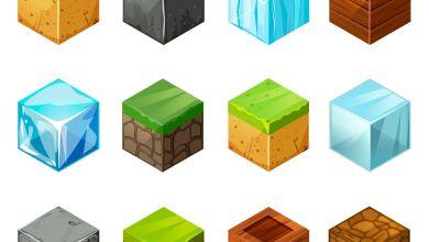 كل ما تريد أن تعرفه عن لعبة ماينكرافت Minecraft ونصائح وحيل لاستخدام الأدوات ووسائل التحكم في اللعبة