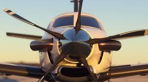 الفيديو الترويجي للعبة محاكي الطيران Microsoft Flight Simulator