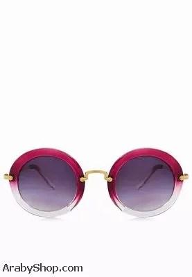 نظارات شمسية نسائية (25)