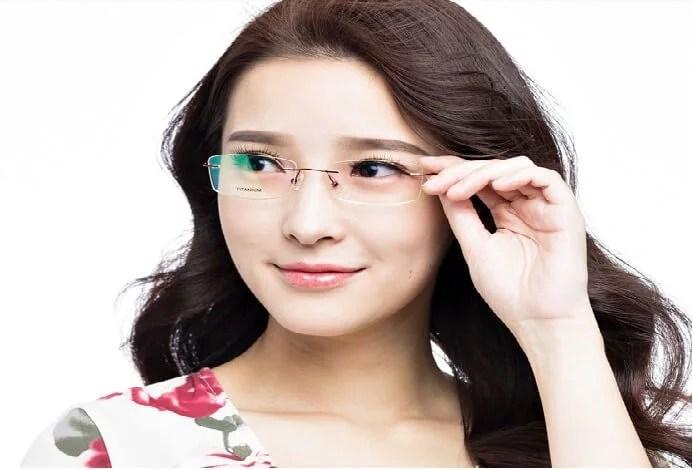 النظارة Eyeslove Mopia الأنيقة للنساء