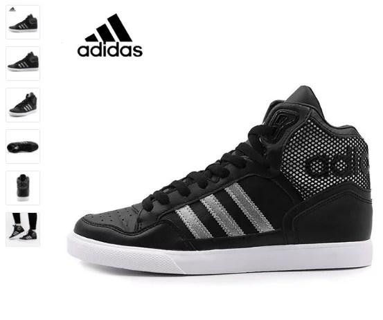 أفضل 5 أحذية أديداس باللون الأسود 2019