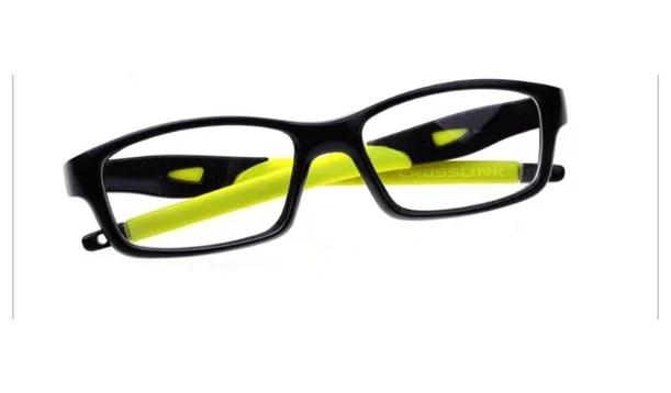 النظارة الطبية CR39 من Stgrt