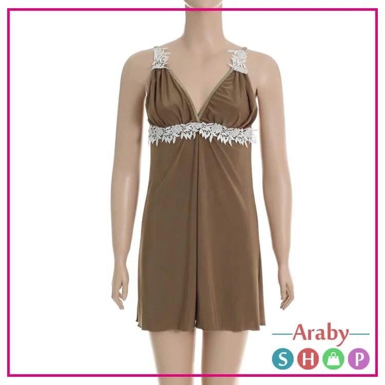 قمصان نوم دلع cute lingerie sets (16)