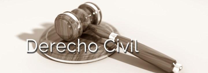 Abogado en Castellón - Derecho Civil
