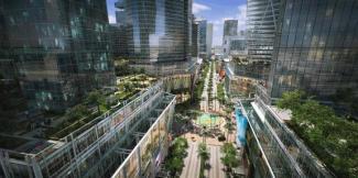 Luxurious Miami