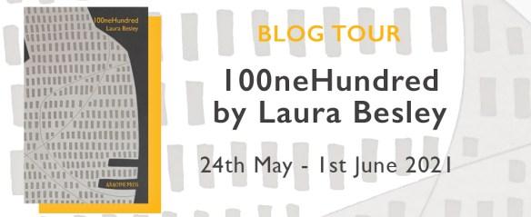 100neHundred Blog Tour Banner Image
