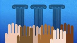 الديمقراطية والحرية