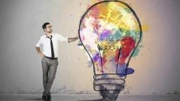 اكتشاف العناصر المبدعه