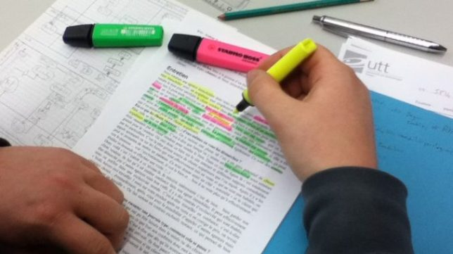 تحليل النصوص