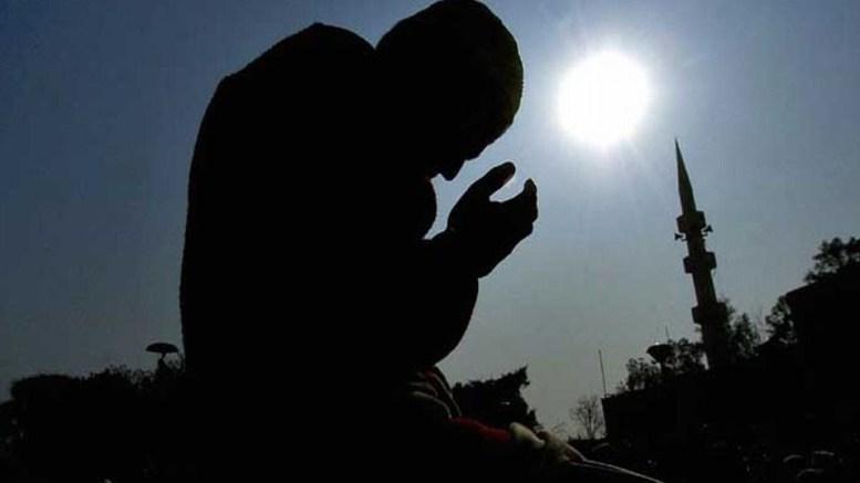 دمعة على الإسلام