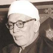 الشيخ محمد الخضر حسين