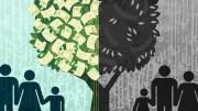 الغني والفقير