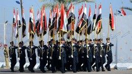 اسطورة سيادة العراق و اشغال الجماهير
