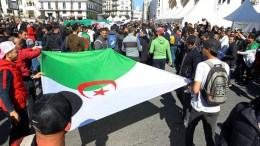 مستقبل الجزائر