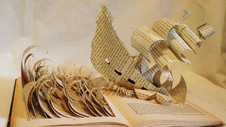 الأدب وأثره في الحياة مقال للأستاذ عبدالوهاب محمد سليم