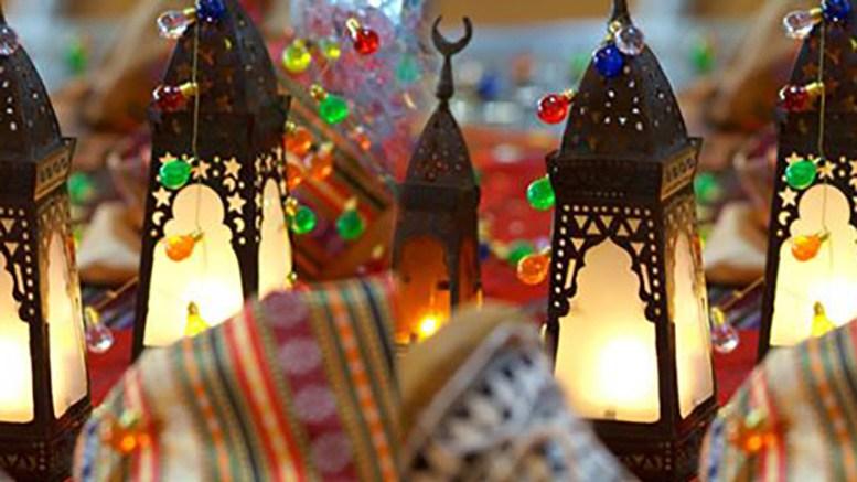 رمضان على الطريقة المصرية