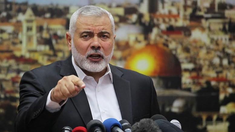 في الصميم...حماس وأيقونة التغيير