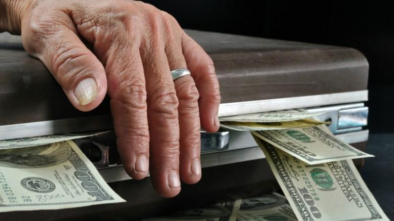 هوس المال