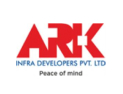 Ark Infra developer Logo