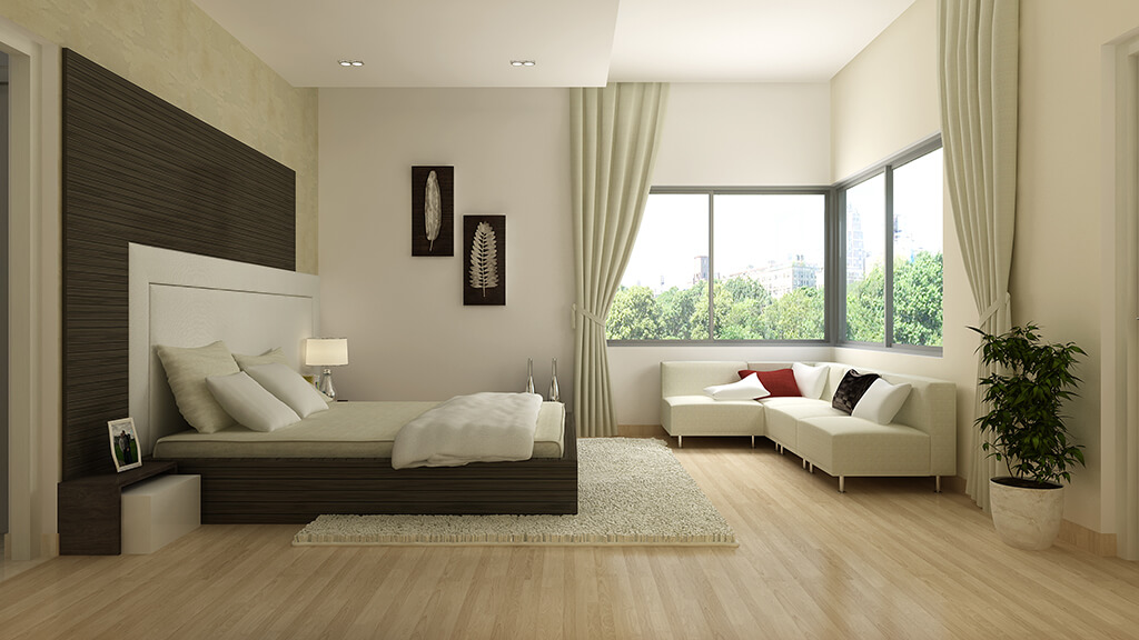 advaitha-aksha-master-bedroom-luxury-apartments-sale-koramangala-bangalore