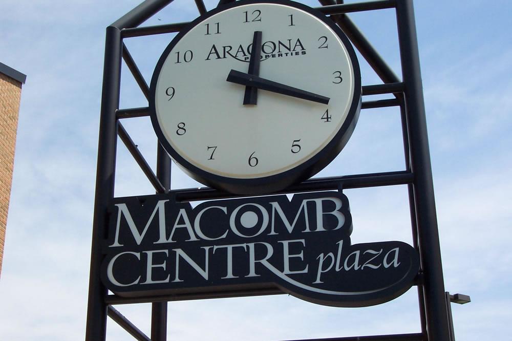 mcp clock