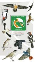 Rutas ornitológicas Cedesor
