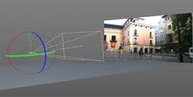 Tecnologías Audiovisuales Avanzadas: Realidad Aumentada en Entornos Urbanos