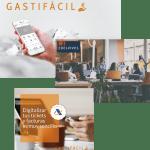 Edelvives gestiona sus notas de gasto con la App Gastifácil