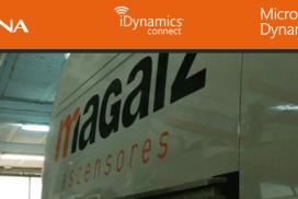 Centralización y disponibilidad de la información con Dynamics NAV e iDynamics Connect