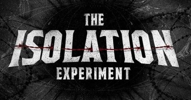 The Isolation Experiment