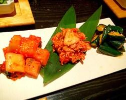 恵比寿 BIAN(韓国料理)