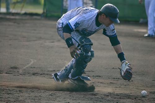 横浜DeNAベイスターズ春季キャンプ 宜野湾市立野球場の施設ガイド