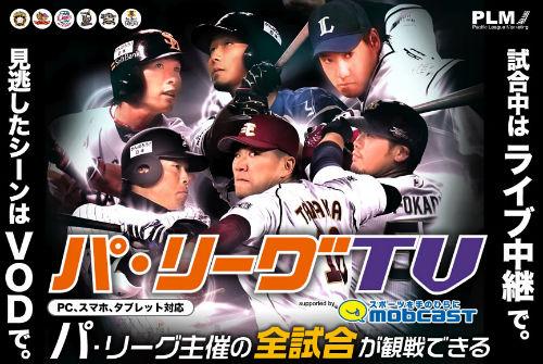 野球中継を見よう!「スカパー!プロ野球セット」のすすめ
