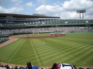 【駐車場】ほっともっとフィールド神戸(神戸総合運動公園野球場)周辺の駐車場ガイド