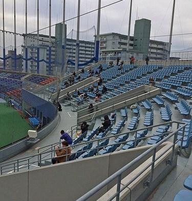 名古屋駅からナゴヤ球場までの行き方