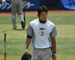 2014年 オリックス・バファローズの沖縄春季キャンプメンバー割
