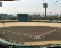 別大興産スタジアム(新大分球場)(大分県大分市)行き方ガイド
