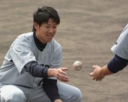 【レポート】2014中日ドラゴンズ二軍春季キャンプ@読谷 2/8
