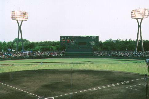 【駐車場】石川県立野球場周辺の駐車場ガイド