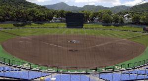 【座席表】札幌市円山球場