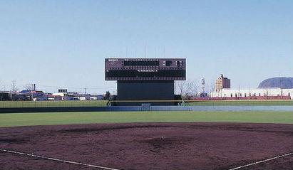 【駐車場】函館市千代台公園野球場(オーシャンスタジアム)周辺の駐車場ガイド