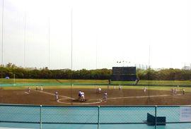 【駐車場】万博記念公園野球場周辺の駐車場ガイド