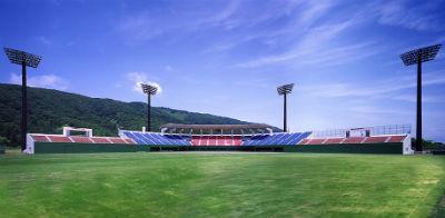 【駐車場】福井市スポーツ公園野球場(福井フェニックススタジアム)周辺の駐車場ガイド